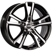 DBV Andorra alloy wheels