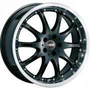 DBV Australia alloy wheels