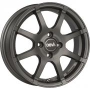 DBV BaliII alloy wheels