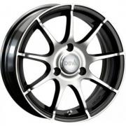 DBV Bali alloy wheels