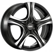 DBV Malaya alloy wheels