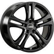 DBV Mauritius alloy wheels