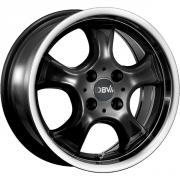 DBV Tahiti alloy wheels