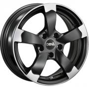 DBV TorinoII alloy wheels