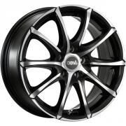DBV Tropez alloy wheels