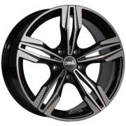 DBV Vienna alloy wheels