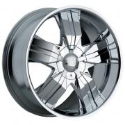 Devino D618 alloy wheels