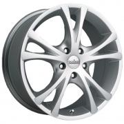 Devino DV602 alloy wheels