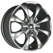 Devino DV603 alloy wheels