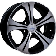 Devino DV604 alloy wheels