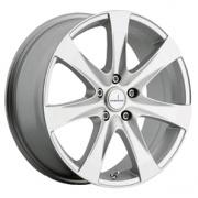 Devino DV641 alloy wheels