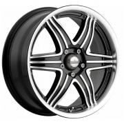 Devino DV707 alloy wheels