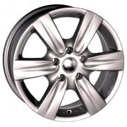 Devino DV739 alloy wheels