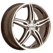 Devino DV750 alloy wheels