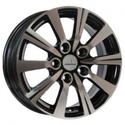 Devino EMR457 alloy wheels