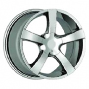 Devino SH004 alloy wheels