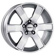 DEZENT G alloy wheels