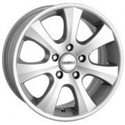 DEZENT K alloy wheels