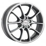 DEZENT N alloy wheels