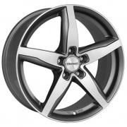 DEZENT RF alloy wheels