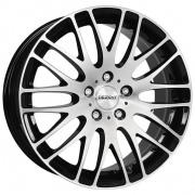 DEZENT RG alloy wheels