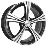 DEZENT RI alloy wheels