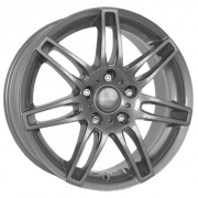 DEZENT RK alloy wheels