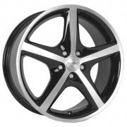 DEZENT RL alloy wheels