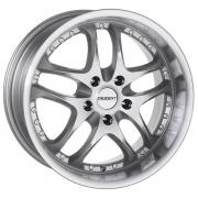 DEZENT S alloy wheels