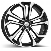 DEZENT TA alloy wheels
