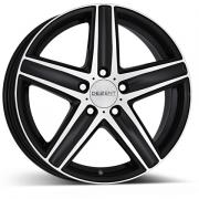 DEZENT TG alloy wheels
