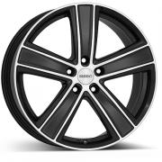 DEZENT TH alloy wheels