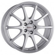 DEZENT V alloy wheels