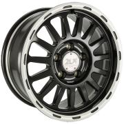 Diewe Wheels 2LX alloy wheels