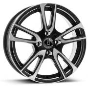 Diewe Wheels Astral alloy wheels