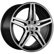 Diewe Wheels Chinque alloy wheels