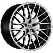 Diewe Wheels Fina alloy wheels