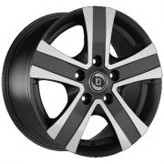Diewe Wheels Massimo alloy wheels
