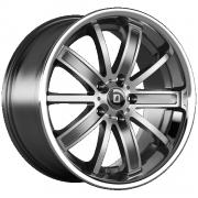 Diewe Wheels Sogno alloy wheels