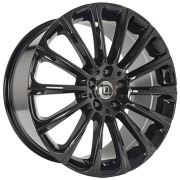 Diewe Wheels Turbina alloy wheels