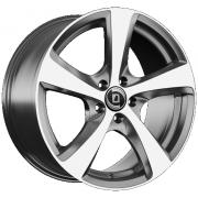 Diewe Wheels Vittoria alloy wheels