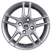 DJ Wheels DJ103 alloy wheels