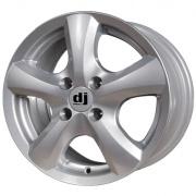 DJ Wheels DJ108 alloy wheels