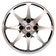 DJ Wheels DJ307 alloy wheels