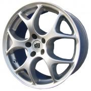 DJ Wheels DJ318 alloy wheels