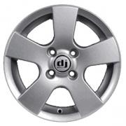 DJ Wheels DJ321 alloy wheels