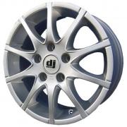 DJ Wheels DJ324 alloy wheels