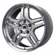 DJ Wheels DJ325 alloy wheels