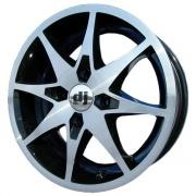 DJ Wheels DJ326 alloy wheels