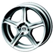 DJ Wheels DJ329 alloy wheels